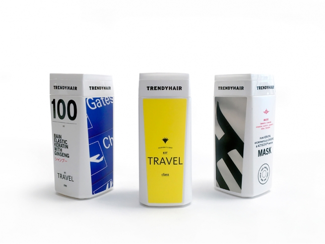 Travelclass kit
