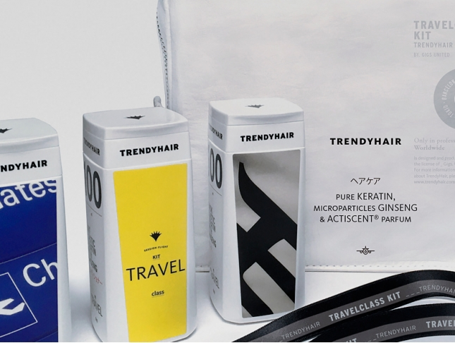 Travelclass kit_ Deluxe edition