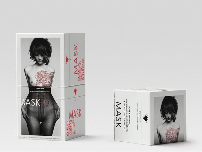 Mask Elastic