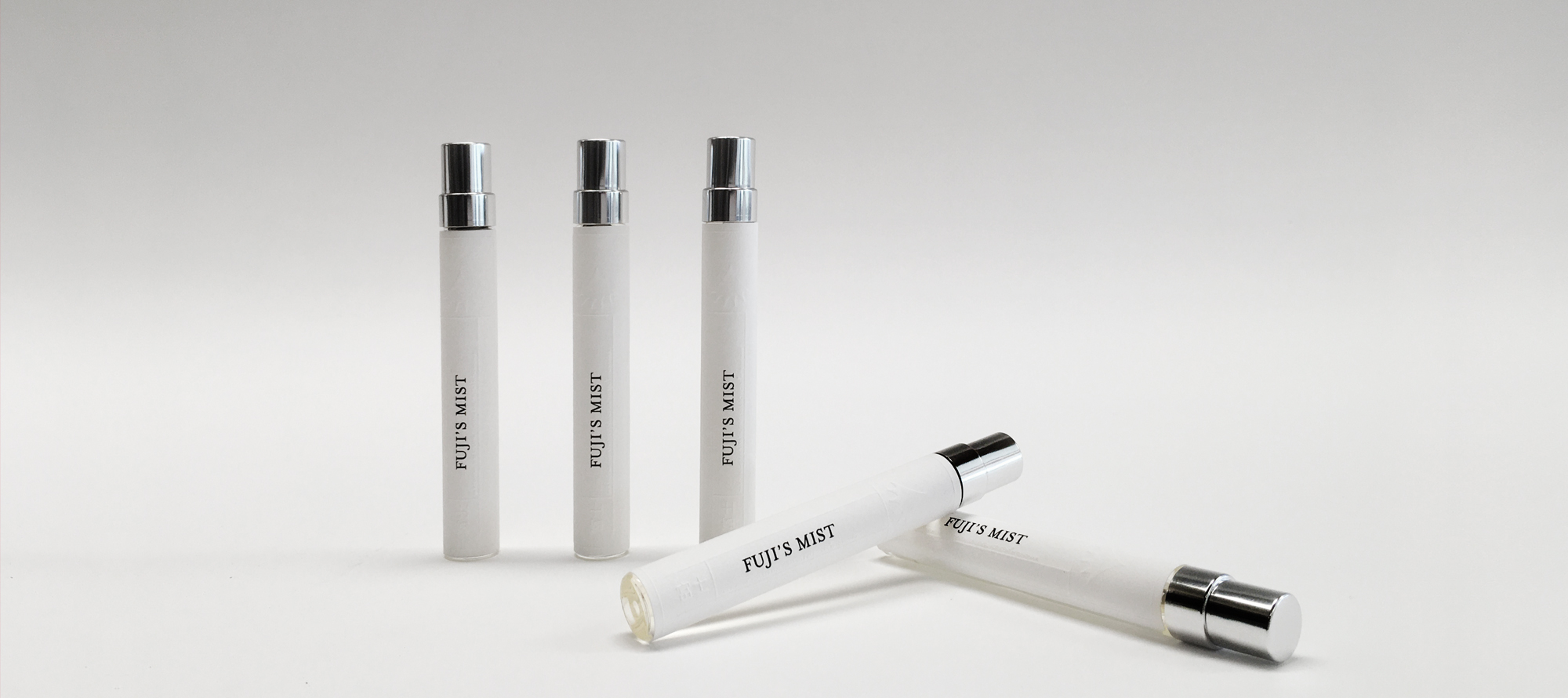 Perfumes con Adn; Perfumes Nicho